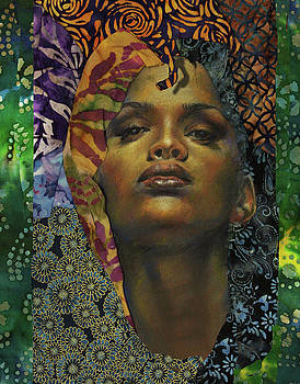 Earth Mother by Gary Williams