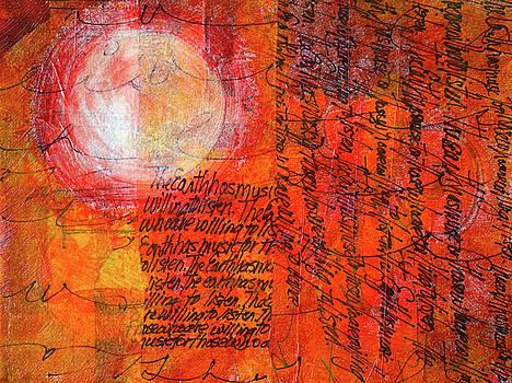 Earth Music by Nancy Merkle