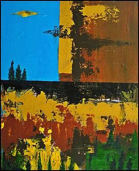 Earth Number Twelve by Scott Haley