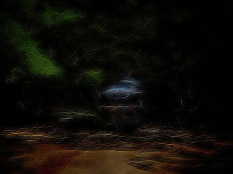 Earth Spirit 3 by William Horden