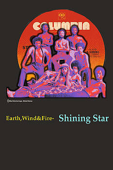 Earth.Wind and Fire by Michael Chatman