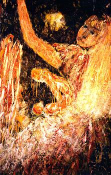 Earthy Goddess by Shakti Brien
