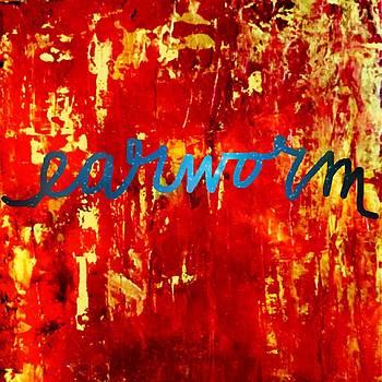 Earworm by Contemporary Luxury Fine Art