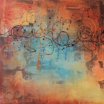 Ease by Brenda O'Quin