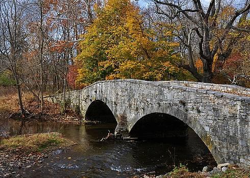 East Antietam Creek by William Fox