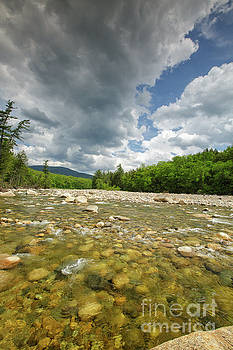 Erin Paul Donovan - East Branch of the Pemi River - Lincoln New Hampshire