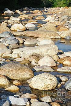 Erin Paul Donovan - East Branch of the Pemigewasset River - New England