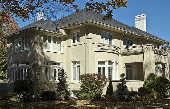 Michael Rutland - East Hill Home