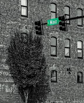 East Main by Rodney Lee Williams