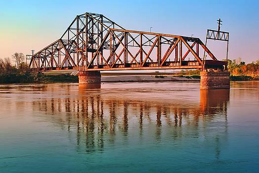 Nikolyn McDonald - East Omaha Bridge