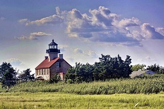 Kevin  Sherf - East Point Light House