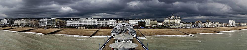 Heiko Koehrer-Wagner - Eastbourne panorama