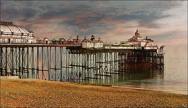 Chris Lord - Eastbourne Pier