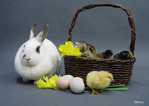 Alana  Schmitt - Easter
