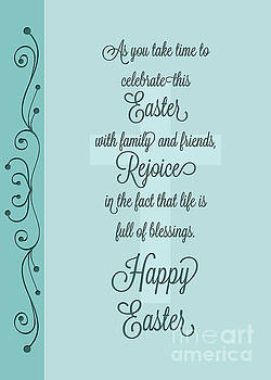 Easter Celebration by JH Designs