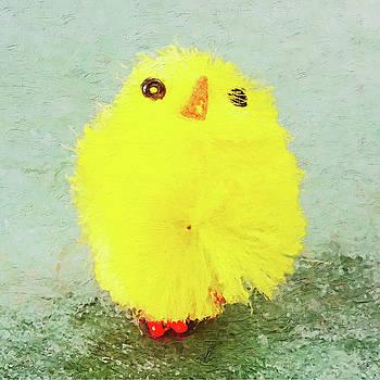 Easter Chick I by Pekka Liukkonen