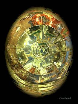 Donna Blackhall - Easter Egg