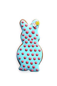 Easter rabbit by Iuliia Malivanchuk