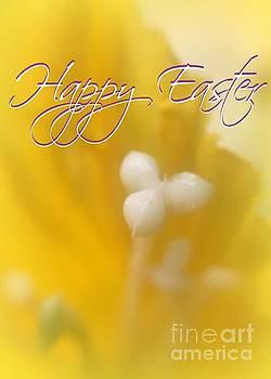 Jenny Revitz Soper - Easter Yellow
