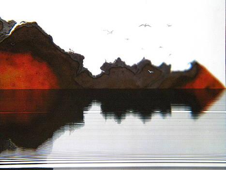 Eastern isle by Alyona Firth