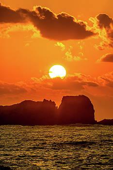 Puget Exposure - Eastern Maui Sunrise