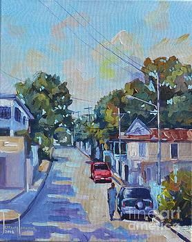 Easy Street by Jeffrey Samuels