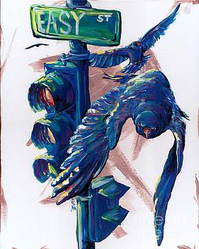 Easy Street by Sara Jo Rosenberg