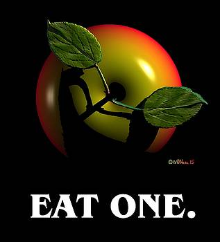 Walter Oliver Neal - Eat One