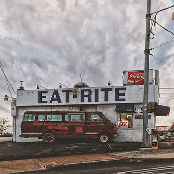 Eat Rite Diner - St. Louis, MO by Dylan Murphy
