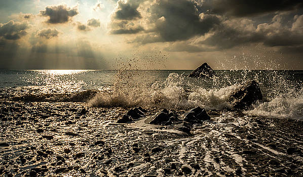Ebb and Flow by Nick Bywater