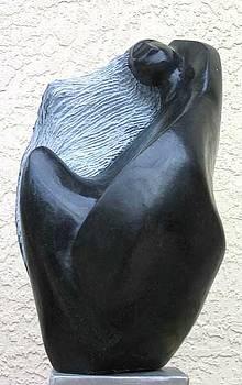Ebony by Angelika Kade