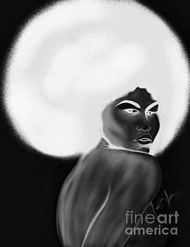 Javon Dixon - Ebony SOUL