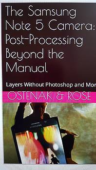 EBook on Amazon by CD Ostenak