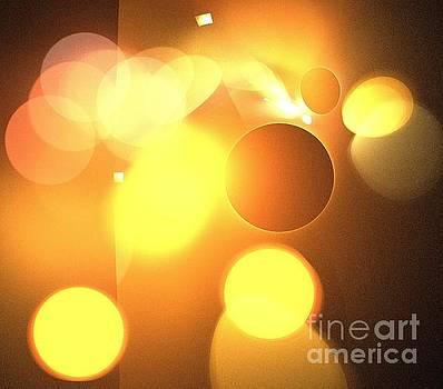 Eclipse Alignment by Kim Sy Ok