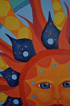 Eclipse CU by Jill Kelsey