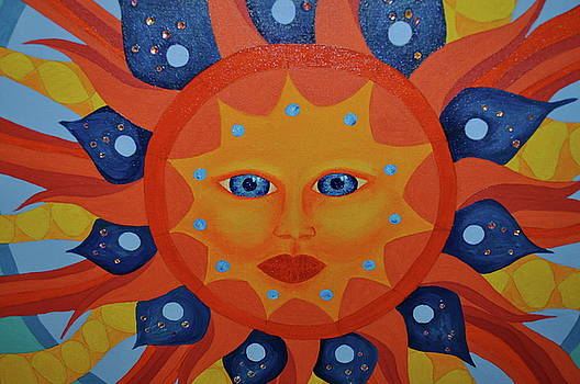 Eclipse CU2 by Jill Kelsey