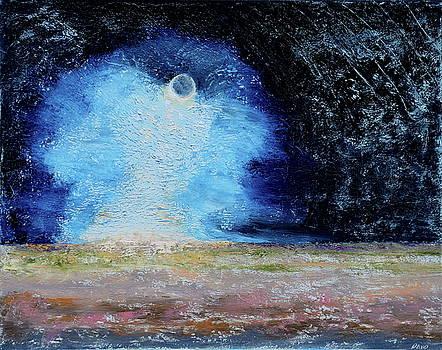 Eclipse by David King Johnson