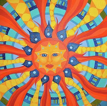 Eclipse by Jill Kelsey