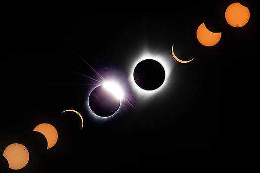 Eclipse Phases by Emily M Wilson