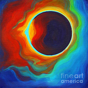Eclipse by Tanya Filichkin