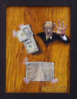 Economy by John Balasa