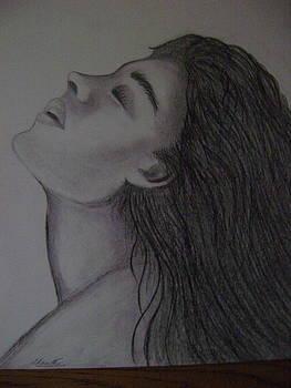 Ecstasy by Shanthi Radhakrishnan