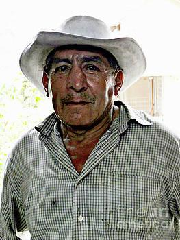 Ecuador's Anthony Quinn by Al Bourassa