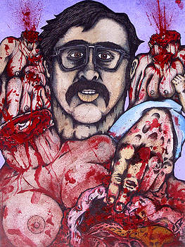 Ed Kemper Co Ed Killer by Sam Hane