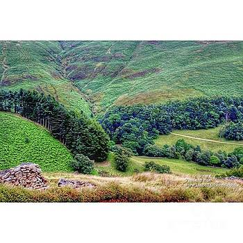 #edale #peakdistrict #england #peaks by YoursByShores Isabella Shores
