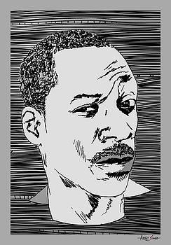 ARTIST SINGH - Eddie Murphy