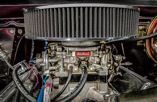 Edelbrock by Mark Guinn