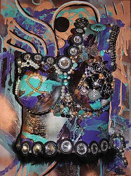 Eden - Dance and Move the World Survivor by Artista Elisabet