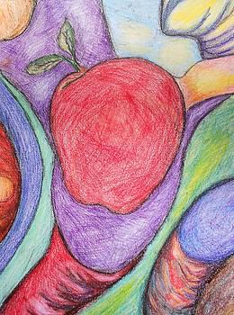 Eden's Apple by M Hakima  M D