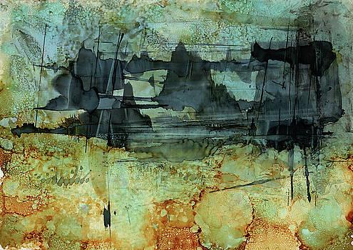 Edge Of Eternity by Christina VanGinkel